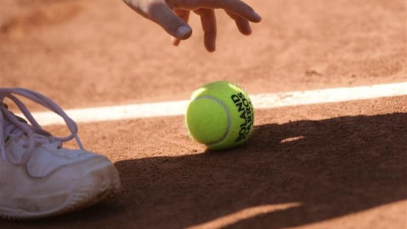 Clay for today: Roland Garros is set for a $465 million modernisation project [AFP]