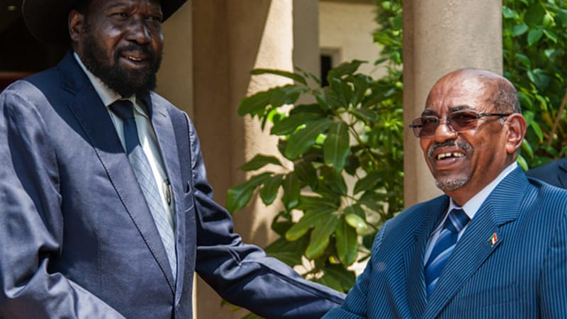 South Sudan won independence from Khartoum in 2011 after decades of conflict [AFP]