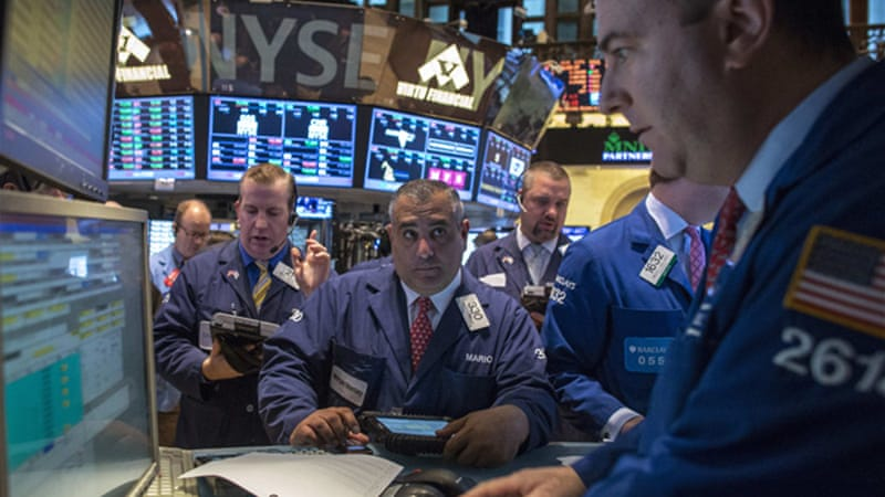The shares will likely start trading in the New York Stock Exchange in early November  [Reuters]