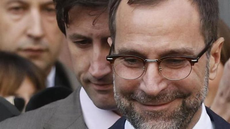 US ambassador in Spain, James Costos, was asked to provide more data from the US spy agency NSA [Reuters]