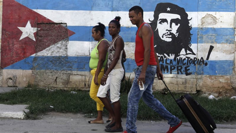 UN urges end of US embargo on Cuba