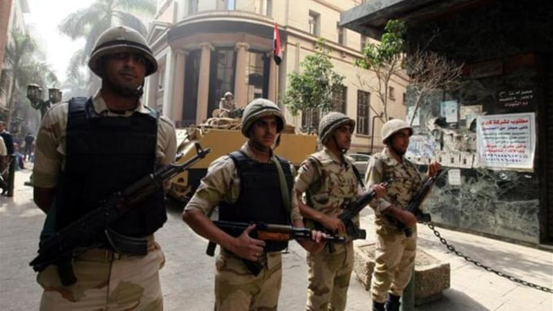 Egypt: After the coup