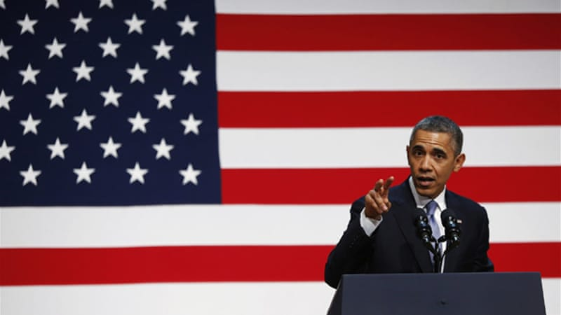More than half of the poll's participants said Obama has not done enough to help fix country's problems [Reuters]