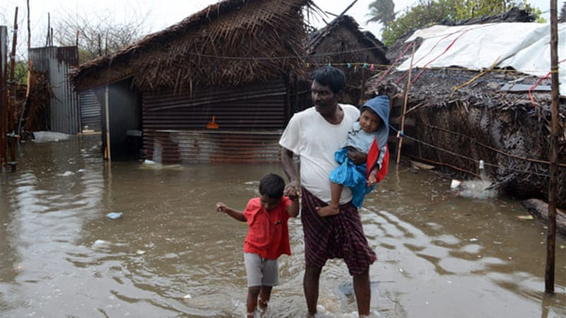 Dozens have been killed in recent weeks as cyclones struck the eastern coast [File: EPA]