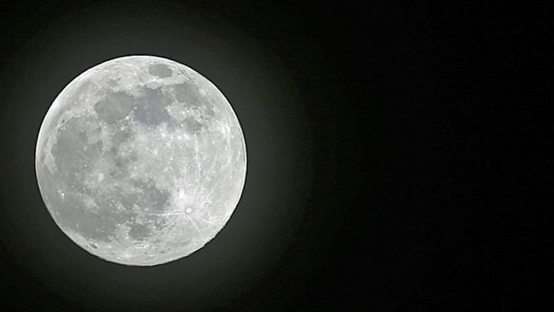 China to launch first moon rover mission | News | Al Jazeera