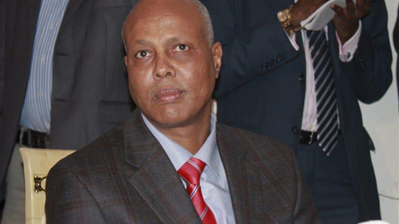 Somali president appoints new prime minister | News | Al Jazeera