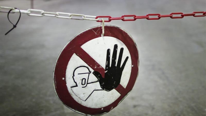 The IAEA recorded 24 incidents of theft or loss of nuclear materials last year alone [Getty Images]