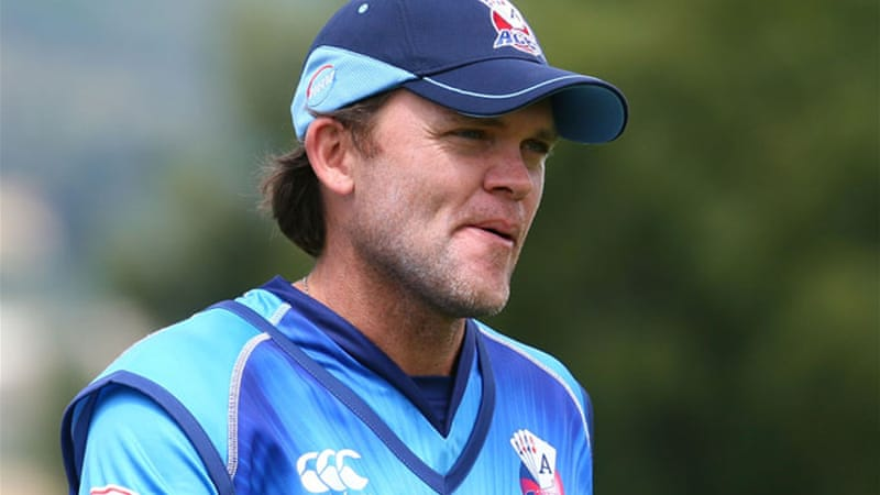 Lou Vincent has said he is one of three former New Zealand players under investigation by the ICC [Getty Images]