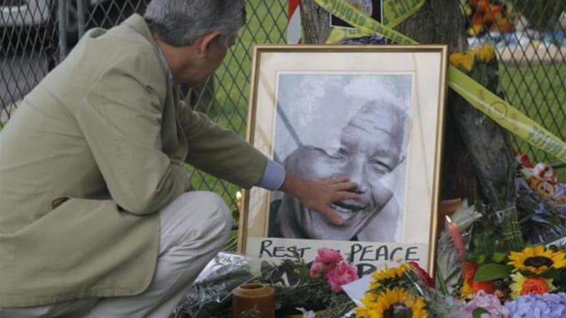 8e826fee675 The Mandela legacy