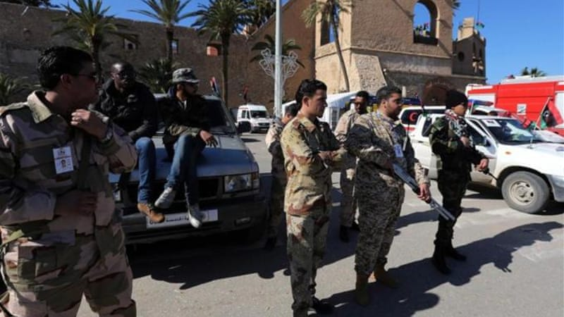Libyan colonel targeted in latest attack
