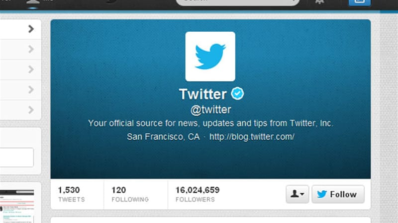 Twitter says media outlets should use a dedicated computer to post to Twitter to reduce chances of a malware infection