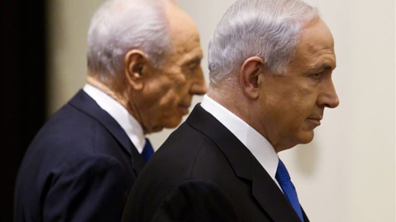 Netanyahu's Likud party, which ran jointly with Yisrael Beiteinu, won 31 seats in last month's election [Reuters]