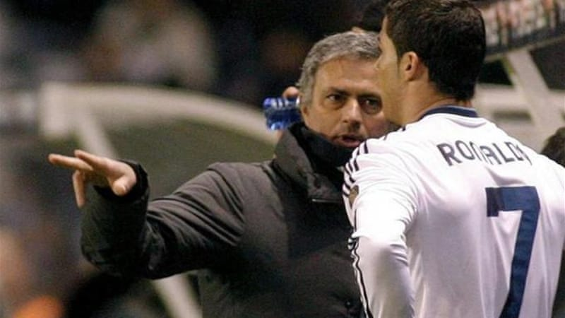 Mourinho has been charged on two counts of tax fraud in 2011 and 2012, when he managed Real Madrid [EPA]