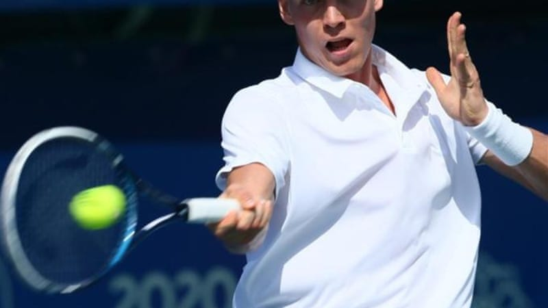 Berdych is passionately against new time limit rule and the power it gives to referees [AFP]
