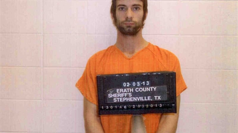 Routh was arrested by police in Texas several hours after the alleged shooting [Reuters]