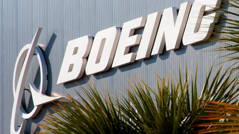 The FAA approved test flights under strict rules last week so Boeing can monitor battery conditions [Reuters]
