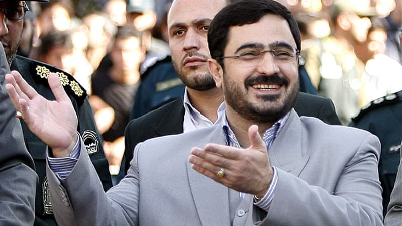 Local news reports did not elaborate on the circumstances of Saeed Mortazavi's release [EPA]