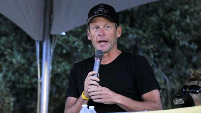 US promotions company to sue Lance Armstrong