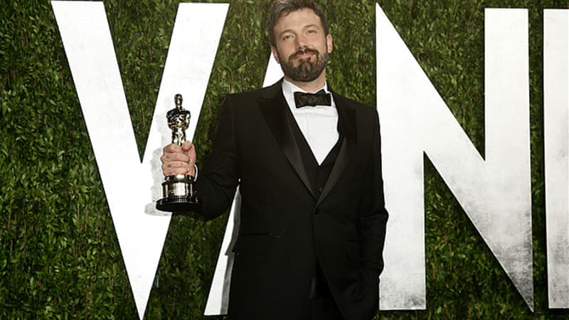 """Argo"" won best picture award at the 85th Academy Awards popularly known as Oscars [Reuters]"