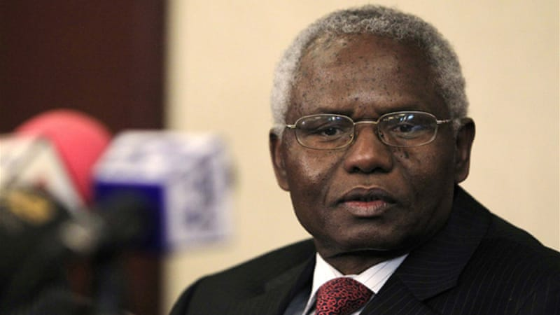 Muthaura was among six suspects initially charged by ICC prosecutors with orchestrating violence in 2007 [Reuters]