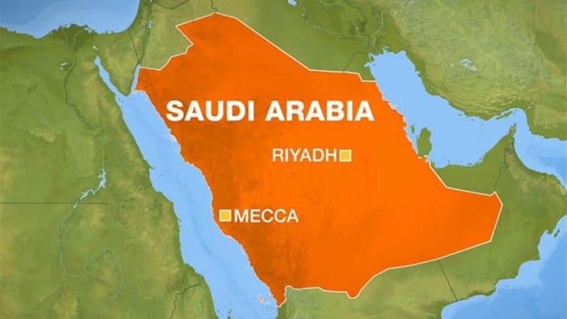 Pilgrims die in bus crash between Mecca and Medina | Saudi Arabia ...