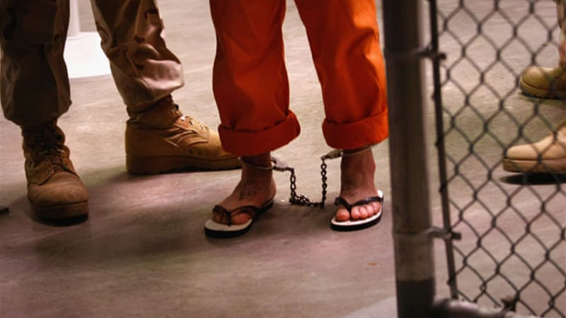 Despite promises by US President Barack Obama to close the prison, the controversial Guantanamo Bay military prison remains open, with no end in sight. [GALLO/GETTY]