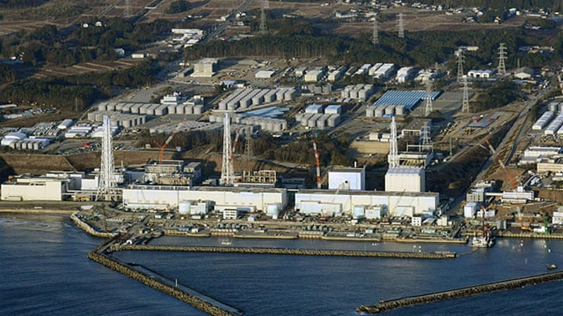 The leakages came after a system keeping spent atomic fuel cool at the plant temporarily failed [File: Reuters]