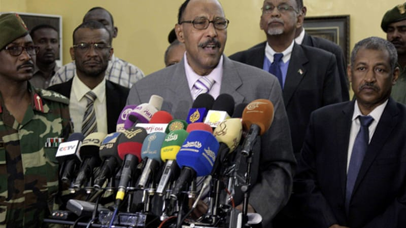 Sudan has previously refused to meet the SPLM-N and has accused South Sudan of backing them [AFP]