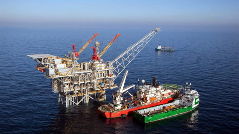Israel-Europe gas deal sparks criticism thumbnail