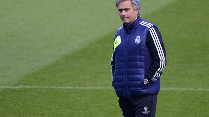 Mourinho 'accepts one-year jail sentence' in Spanish tax case