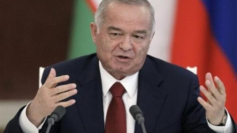 "Despite the changing relationship between the West and Uzbekistan, ""the brutality of the Karimov government has remained consistent, impervious to Western influence or Western demands"" [AP]"