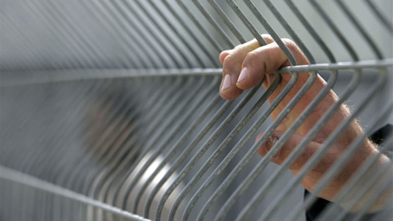 According to a list provided by the Palestinians, the prisoners have served between 19 and 30 years [Al Jazeera]