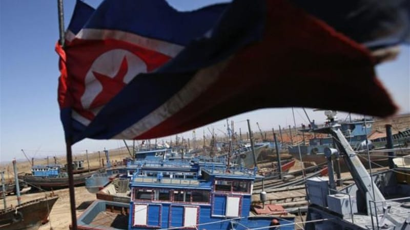 Some experts doubt Pyongyang had any knowledge of the seizure of the Chinese boat when it happened [EPA]