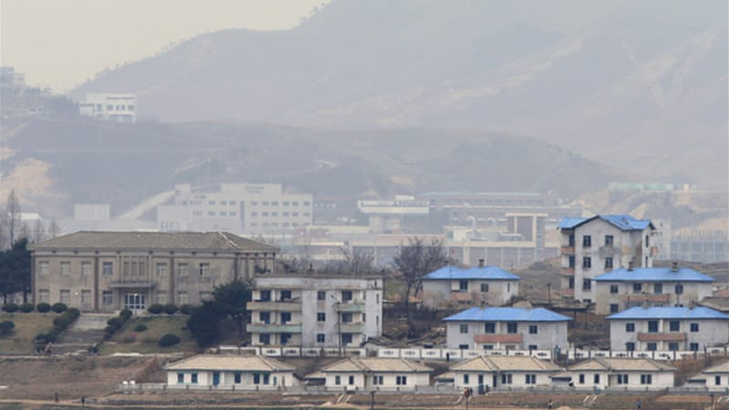 Talks to include the inter-Korean Kaesong Industrial Complex that the North effectively shut down in April [Reuters]