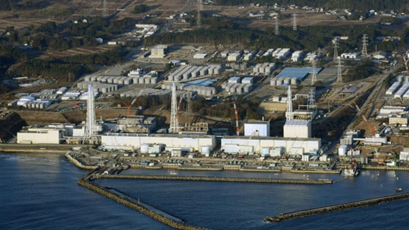 Japan's nuclear industry has been in crisis since the March 2011 accident at tsunami-hit Fukushima plant [Reuters]