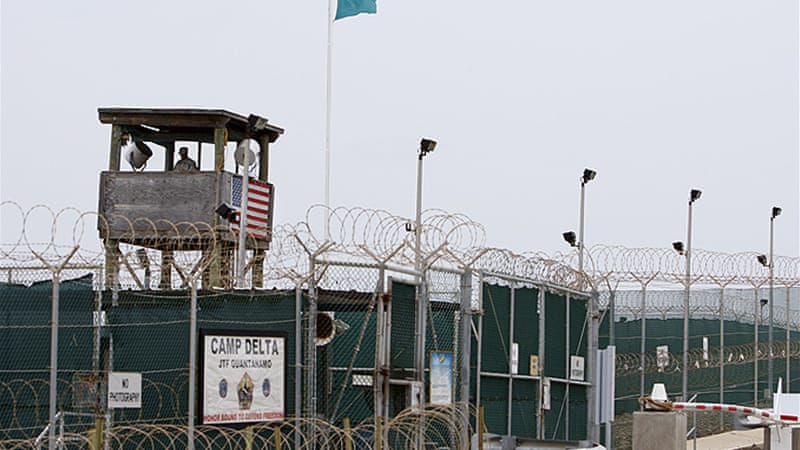 Despite promises, President Obama has not yet mustered the political will to close Guantanamo [EPA]