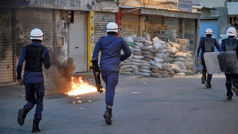 A total of 80 people have been killed in Bahrain since the protests erupted in February 2011 [AFP]
