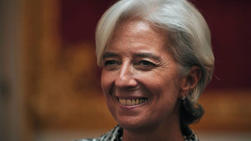 Criminal charges against Lagarde would mark the second scandal in a row for an IMF chief [Reuters]