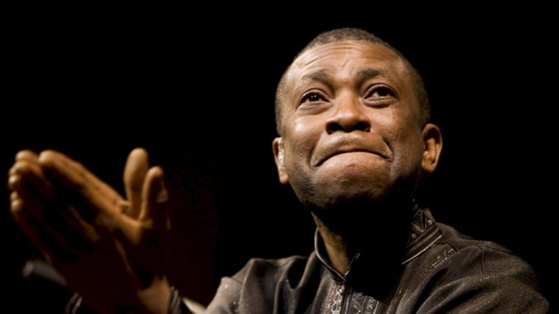 Internationally renowned musicians such as Youssou N'Dour are among almost 200 artists who have signed agreements with MusikBi [EPA]
