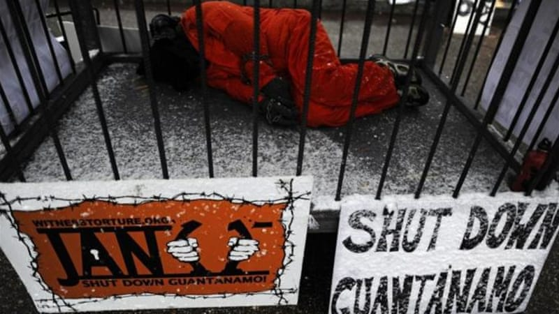 People across the world have made it clear that they want Guantanamo consigned to history [Reuters]