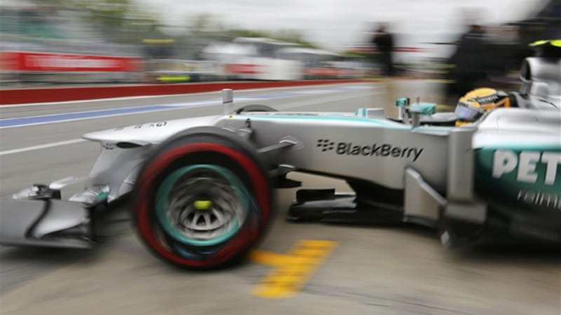 FIA claimed private testing undertaken with Pirelli offered Mercedes an unfair advantage [Reuters]