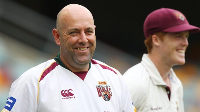 Lehmann, who played 27 Tests and 117 ODIs for Australia has been confirmed as Arthur's replacement [GETTY]
