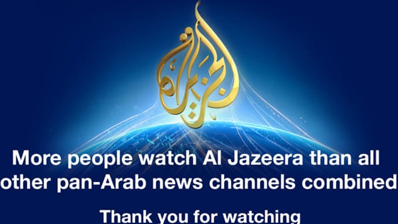 Researchers confirm Al Jazeera viewership - Al Jazeera English