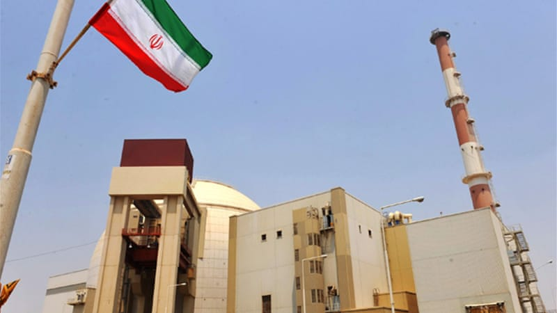 Iran insists that its nuclear ambitions are directed towards civilian energy generation  [Getty Images]