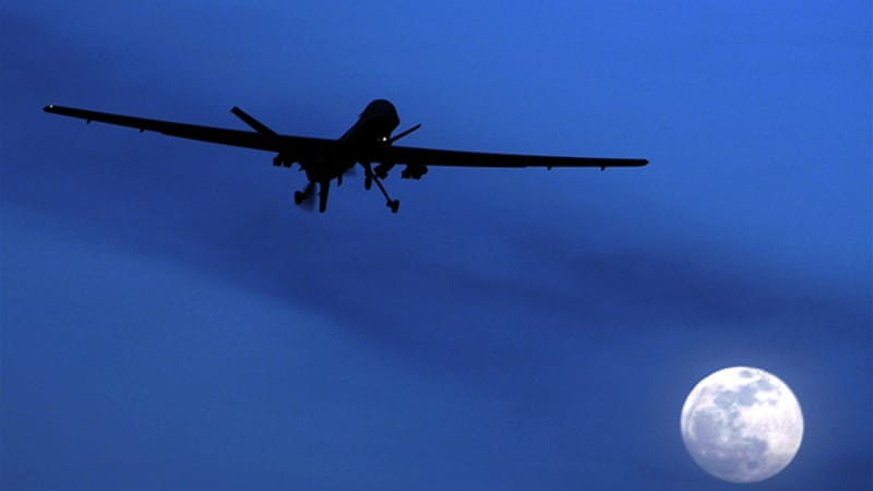 The US acknowledges using drones in Yemen, but it does not publicly comment on the practice [AP]