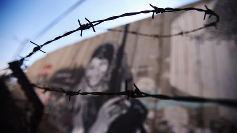 Where the Z Stands for Zionism | Arts & Culture | Al Jazeera
