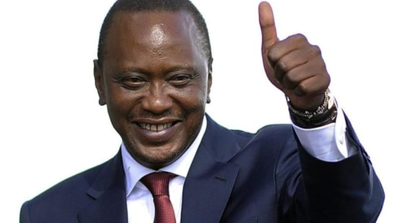 Critics say proposal was the latest of a pattern of questionable expenditures of Uhuru Kenyatta government. [AFP]