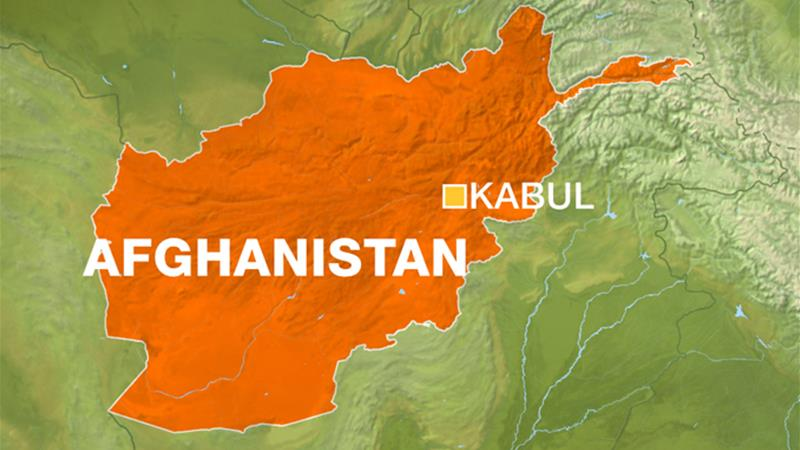 Taliban bomb attack on Afghan intelligence officers kills three