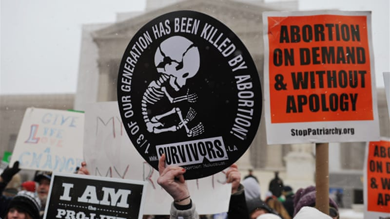 a look at the pro abortion and pro life arguments in the abortion debate Pro-life is often synonymous with anti-abortion, and related partially to anti-choice pro-choice is often assumed to be synonymous with pro-abortion, and by opponents, with anti-life more often than not it is assumed that the pro-life/anti-abortion stance is rooted in religious belief and that the secular community shares a support for the pro-choice.