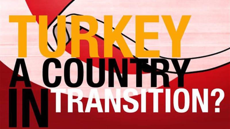 Turkey A Country In Transition Al Jazeera English